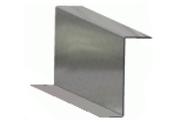 Z-образный профиль гнутый тонкостенный