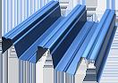Профнастил С21-1000-t (стеновой)